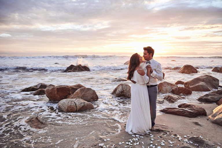 Afterwedding in Cape Town – Eda & Murat