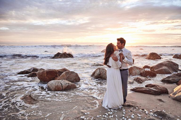 Afterwedding in Cape Town – Eda & Murat